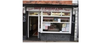 KEEGAN'S BUTCHERS