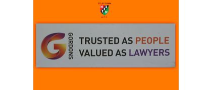 Gordon Lawyers