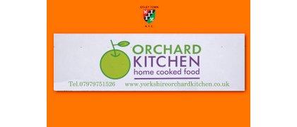 Orchard Kitchen