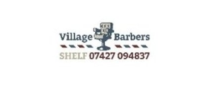 Shelf Village Barbers