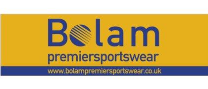 Bolam Premier Sportswear