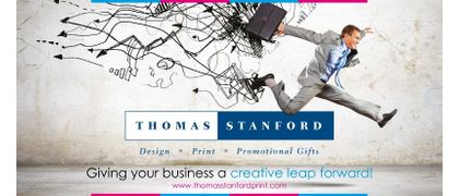 Thomas Stanford Design & Print