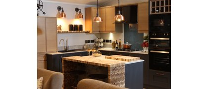 Ceginau Aspire Kitchens