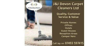 J&J Carpet Cleaners