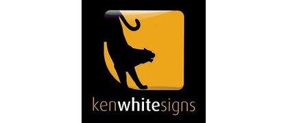 Ken White Signs