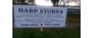 Harp Stores