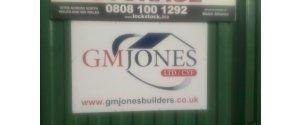 GM Jones