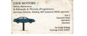 GWR Motors