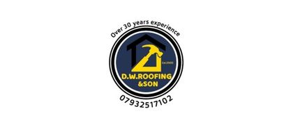 D.W Roofing & Son