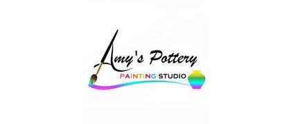 Amy's Pottery Painting Studio