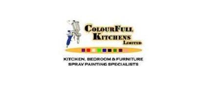 ColourFull Kitchens Ltd