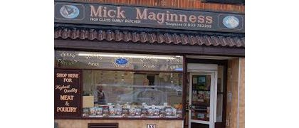Mick Maginness Family Butchers