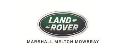 Marshalls Land Rover