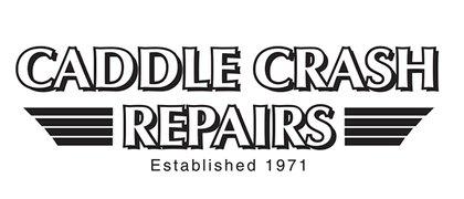 Caddle Crash