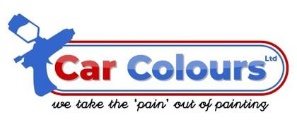 Car Colours LTD