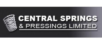Central Springs & Pressings