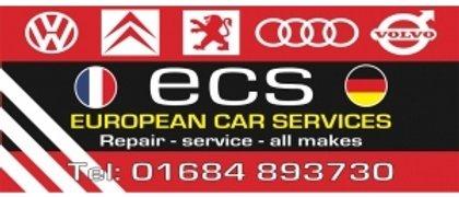 European Car Services Ltd