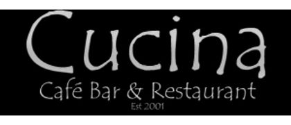 Cucina Cafe Bar & Restaurant