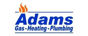 Adams Gas, Plumbing & Heating