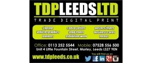 TDP Leeds Ltd