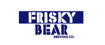 Frisky Bear brewing