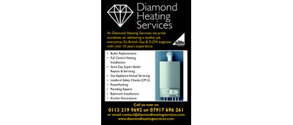 Diamond Heating Services
