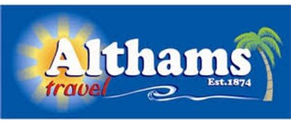 Althams Travel