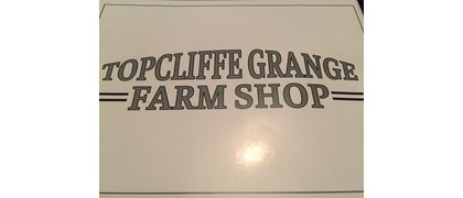 Topcliffe Grange Farm Shop