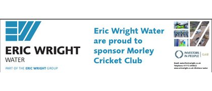 Eric Wright Water