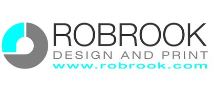 Robrook Design & Print