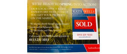 Kath Wells Estate Agents