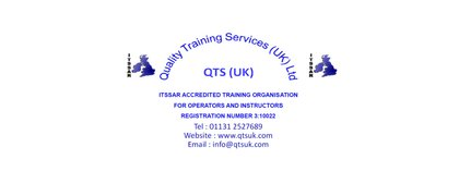 Quality Training Services (UK) Ltd
