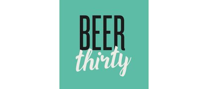 Beer Thirty Bottle shop and tap room