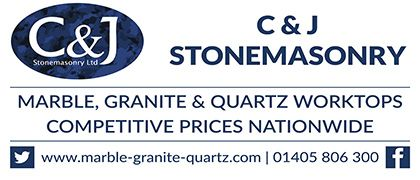 C&J Stonemasonry