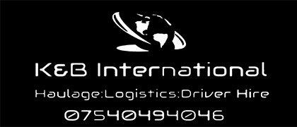 K&B International