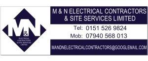 M&N Electrical Contractors & Site Services Ltd