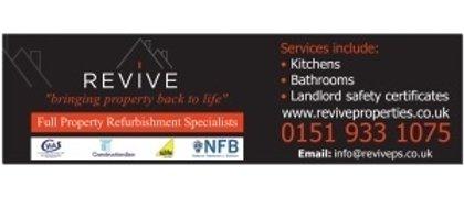 Revive Property Services