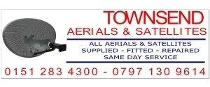 Townsend Aerials