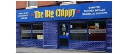 The Big Chippy