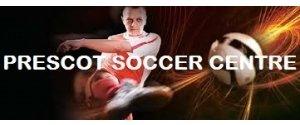 Prescot Soccer Centre