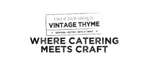Vintage Thyme Catering