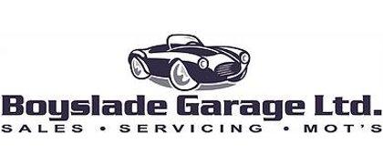 Boyslade Garage Ltd.