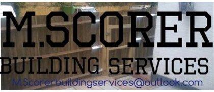 M Scorer Building Services