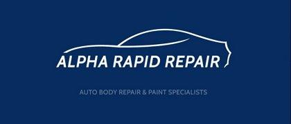 Alpha Rapid Repair