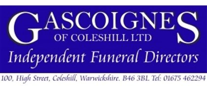 Gascoignes of Coleshill Ltd