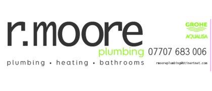 R Moore Plumbing