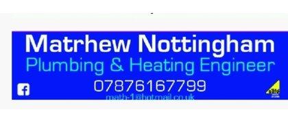 Mathew Nottingham Plumbing