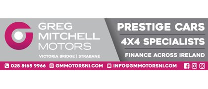 Greg Mitchell Motors