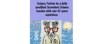 Badger Science Tuition