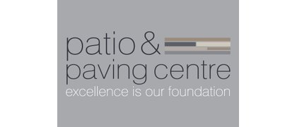 Patio & Paving Centre